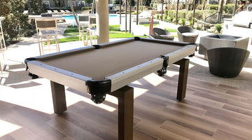 Poolside Billiards