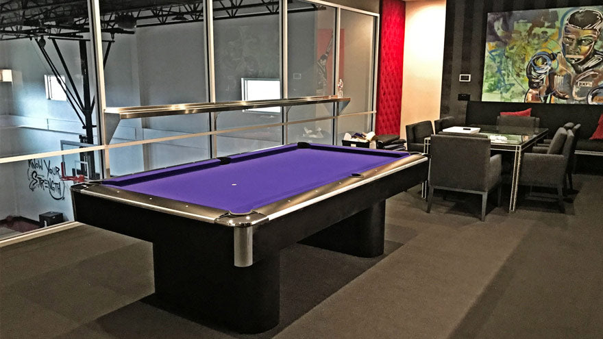 Comp Pro Pool Table