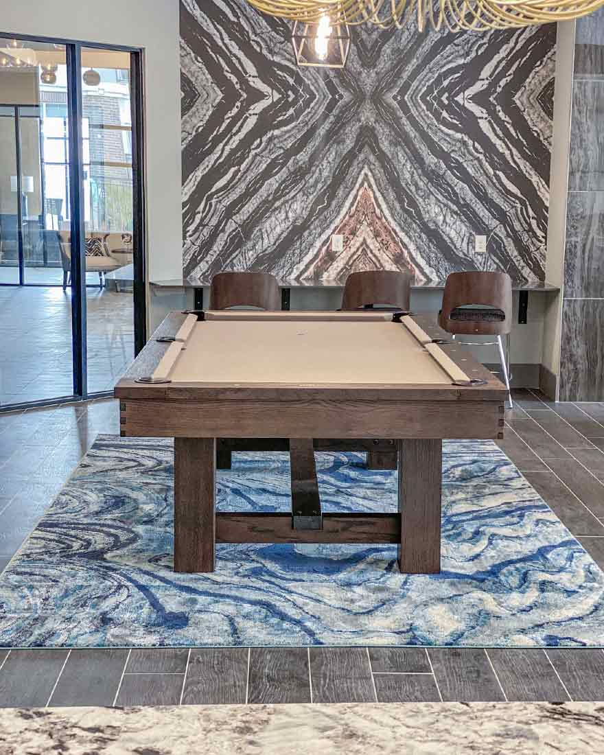 Reno Pool Table Imperial Billiards