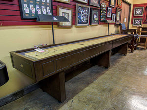 Sterling Shuffleboard - Previously Owned