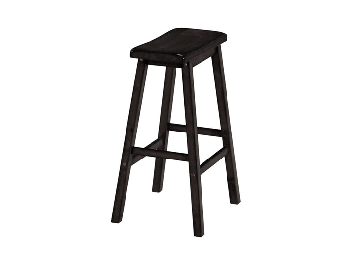 Adams Backless Bar Stool