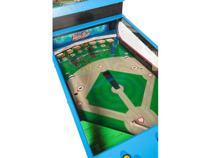 All Star Baseball Pitch & Bat
