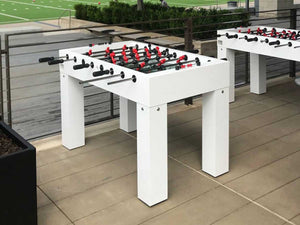 All Weather Outdoor Foosball