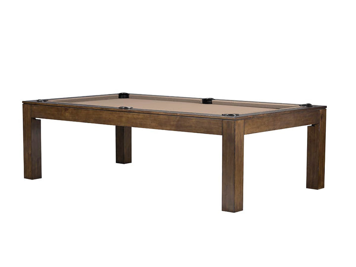 Modern Baylor Pool Table