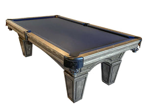 Benbrook Pool Table