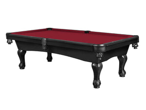 Blazer Pool Table