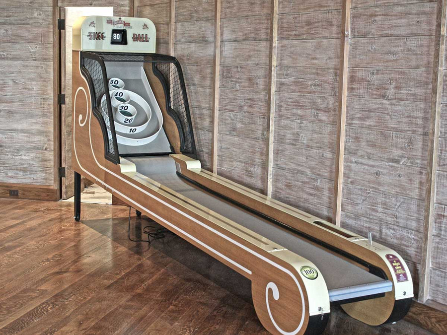 Skee-Ball Centennial - Display Model