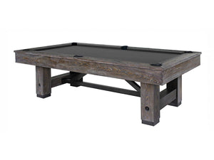 Cimarron Pool Table
