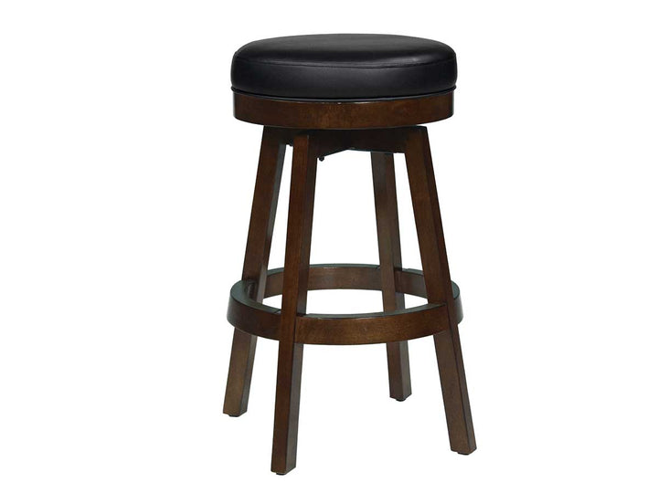 Classic Backless Bar Stool