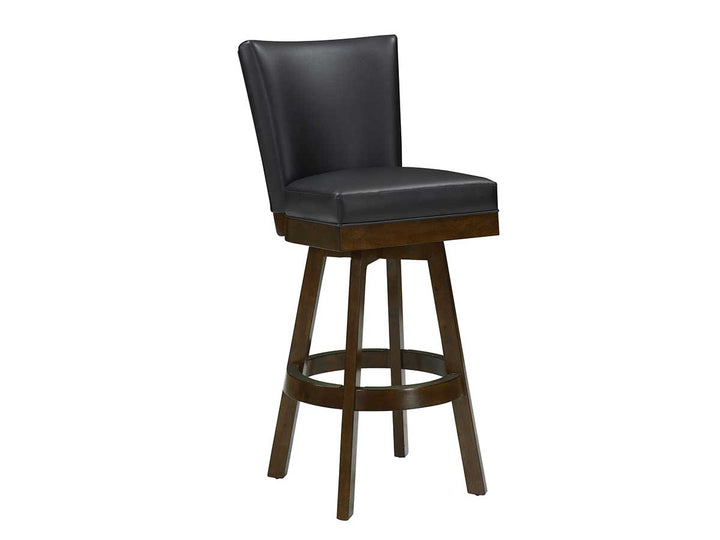 Classic Flex Back Bar Stool