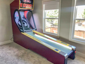 Skee-Ball Classic Alley