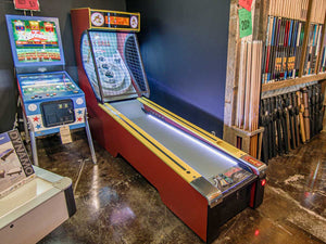 Classic Skee-Ball - Display Model