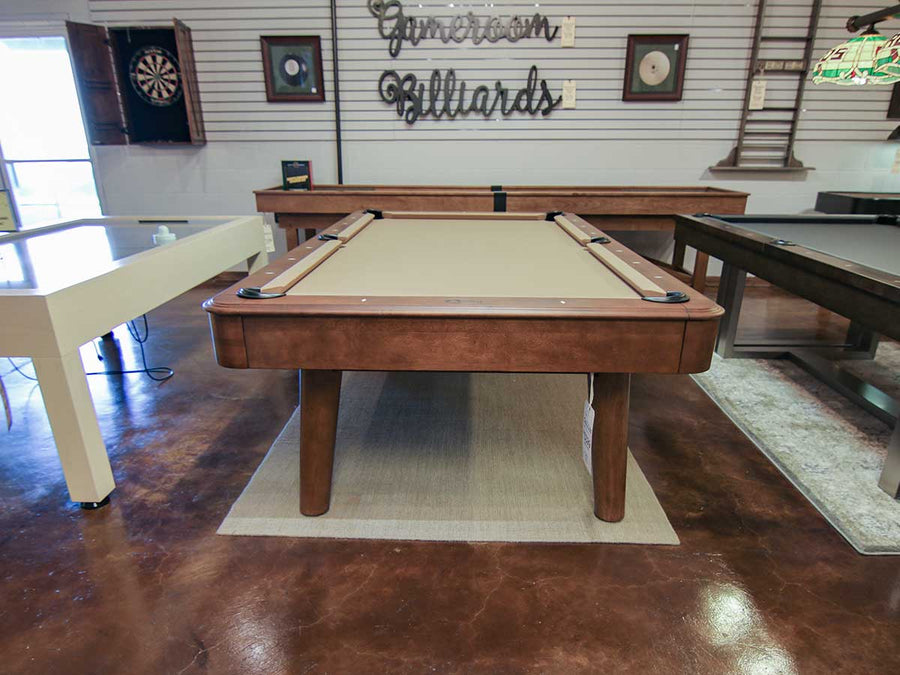 Collins Pool Table
