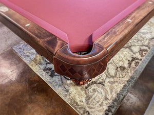 Concord Pool Table