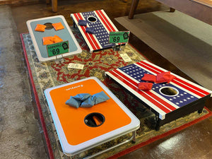 Harvil Cornhole - Close Out Deal