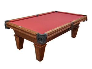 Covington Pool Table