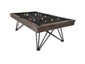 Dauphine Pool Table