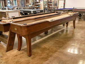 Ella Shuffleboard - Previously Owned