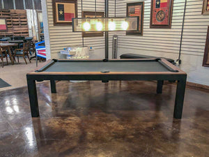Foundry Pool Table