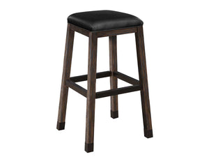Harpeth Backless Bar Stool