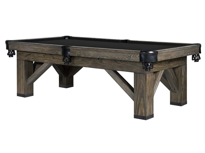 Harpeth Pool Table