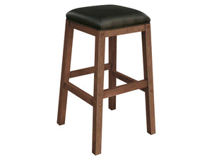 Heritage Backless Bar Stool