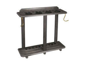 Heritage Floor Rack