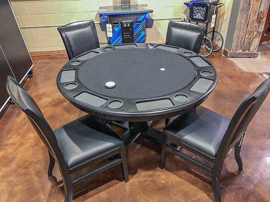 Heritage Poker Table