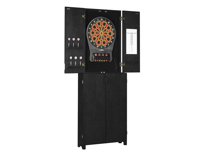 Heritage Stand Up Dart Cabinet