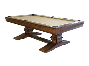 Lakeway Pool Table
