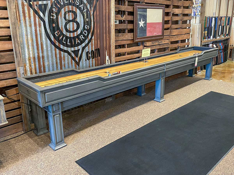 Landon Shuffleboard - Display Model