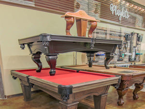 Mallory Pool Table