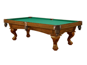 Megan Pool Table