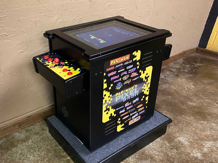 Pac-Man Arcade - Display Model