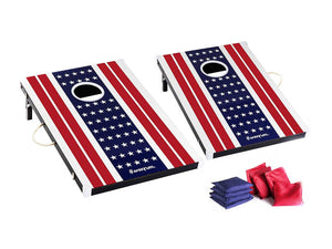 Patriot Cornhole - Close Out Deal