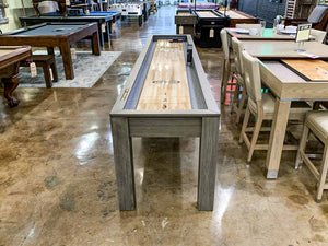 Penelope Shuffleboard - Display Model