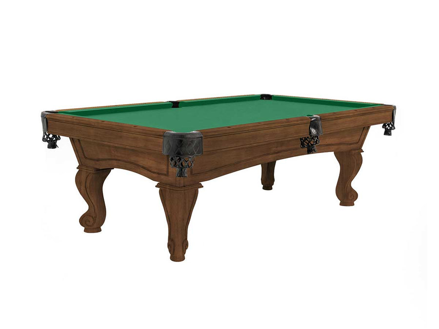 Raiden Pool Table