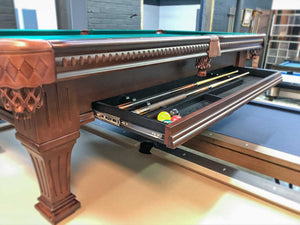 Ramsey Pool Table