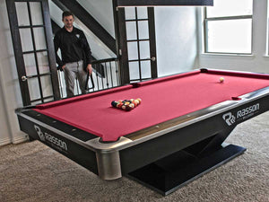Victory Pool Table