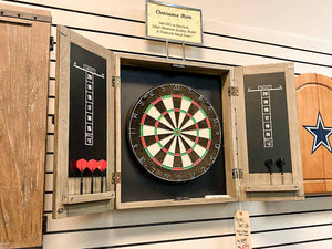 Rhodes Dart Cabinet - Display Model