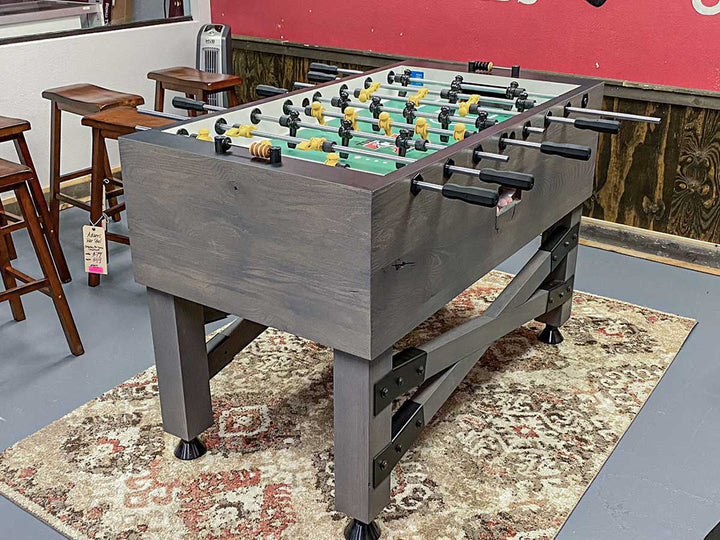 Rustic Foosball - Display Model