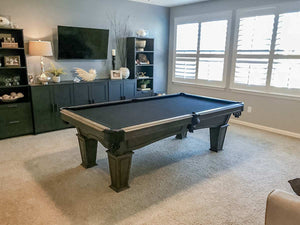 Mesa Pool Table
