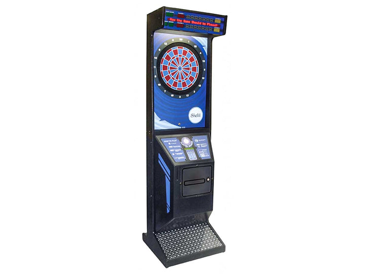 Eye 2 Electronic Dart Machine