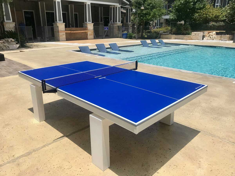 South Beach Table Tennis