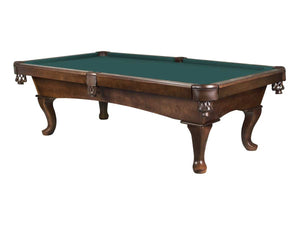 Stallion Pool Table