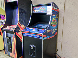 Supercade Arcade - Display Model