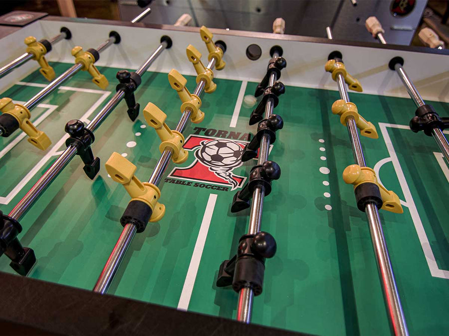 Worthington Foosball