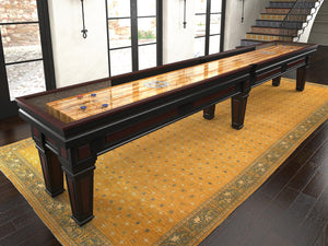 Worthington Shuffleboard