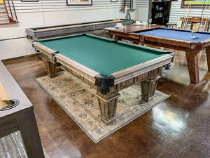 Wyatt Pool Table
