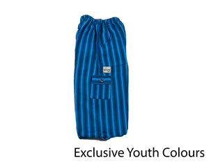 Aqua Youth Boardshorts - Happy Pants